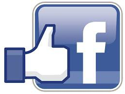 Follow us on Facebook! Like us! Share our posts!
