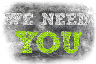 We Need Student Summer Volunteers!