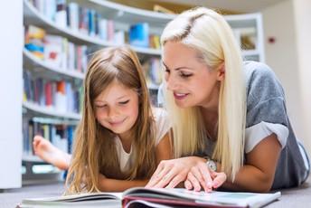 Family Read Aloud & Activities