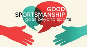 Sportsmanship Guidelines From RIIL