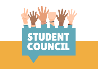 Student Council Meeting -9/5 @  8 am in E106