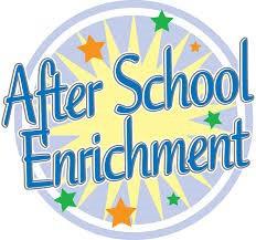 Enrichment Update