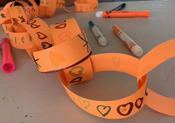 Unity Day - October 21 - Wear Orange!