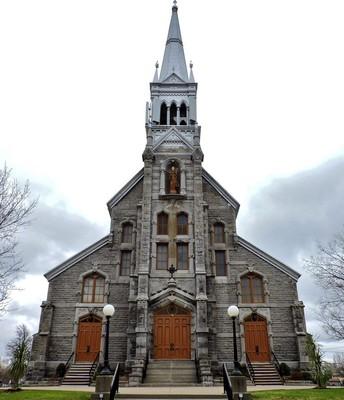 St. Finnan's Parish