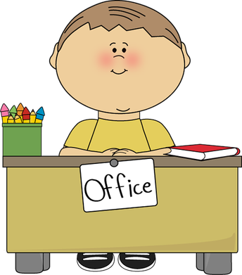 School Office Hours