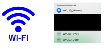 New On-Campus WiFi for Students & Visitors