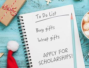 Upcoming Scholarship Deadlines:
