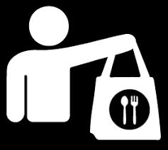 Change in VLA food pick-up