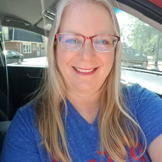 Jennifer Givens profile pic