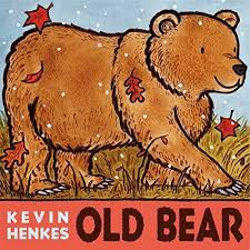 Old Bear by Kevin Henkes