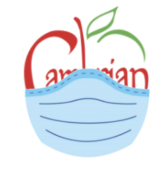 Helpful Tips from our Cambrian School District Nurse:  Handwashing and Face Coverings