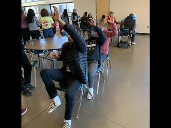 Leadership Class Opening Activities