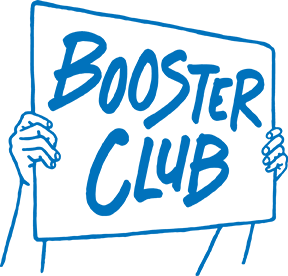 Booster Club Information
