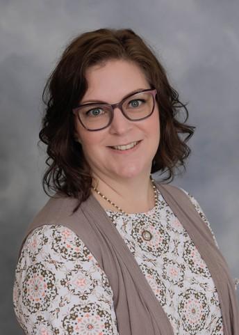 Teacher Spotlight: Mrs. Townsend