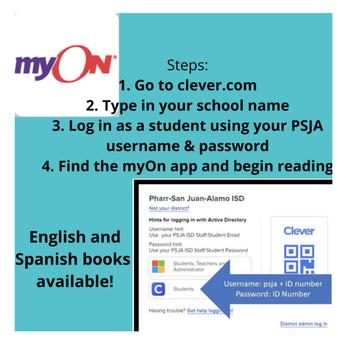 myOn App