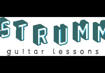 This Week's Vendor Spotlight: Strumm Guitar Lessons