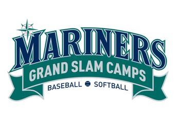 Mariners Grand Slam Camps Baseball and Softball