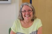 Volunteer Profiles - Meet Ms. Lana