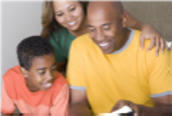Free Parenting Workshops