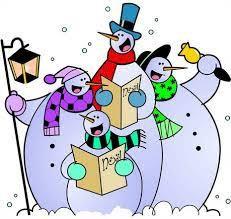 Winter Musicals - December 7th