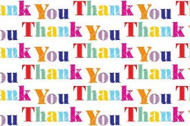 Mathathon Thank You!