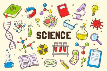 News from the Science Department