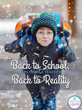 School Resumes - January 7th