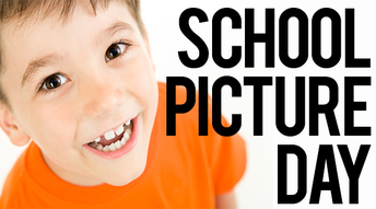 FALL PICTURE DAY- October 16th
