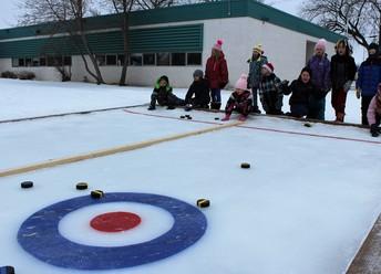 3M Curling