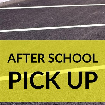 After School Student Pick Up Arrangements