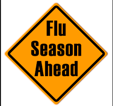 Flu Clinic Coming on October 1st