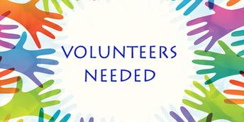PTA Volunteer Opportunity - March 11