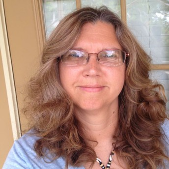 Melani Kimery--GT Facilitator   Sonora Middle School