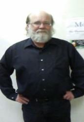 Meet Mr. Ashman