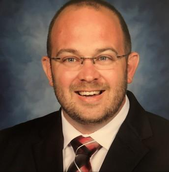 Introducing Dr. Shane Robertson