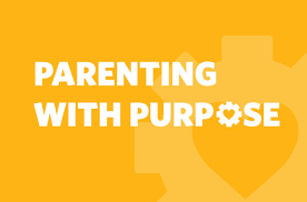 Parenting With Purpose Opportunity