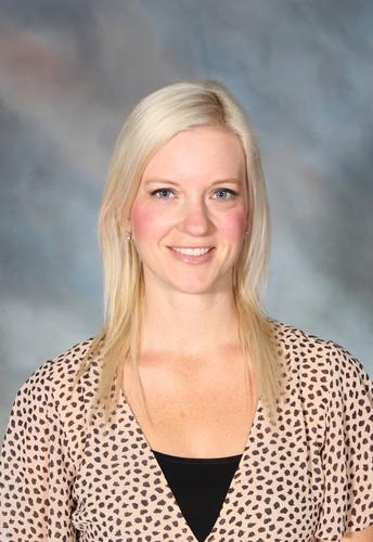 Lindsay Depass - School Psychologist
