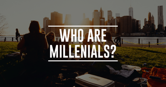 13 Facts About Millennials That Might Surprise You