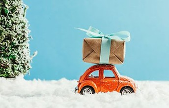 Travel During the Holidays