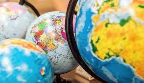 "Geography ""Geo"" Bee"