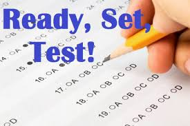 Rock the Test! April 9th SAT's & PSAT's