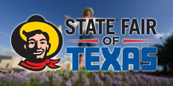 UPCOMING EVENTS: STATE FAIR OF TEXAS