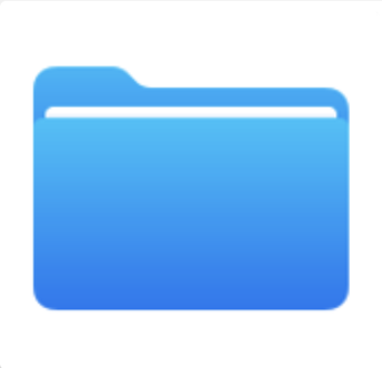 The new FILES folder and what it means for iPad and Mac
