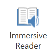 Use Immersive Reader in Teams Chat