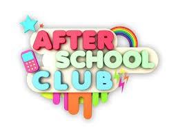 ¡Se acercan los clubes después de escuela!