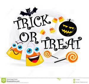 Trick or Treating/  Oct 31st/ 5-7pm
