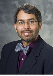 Dr. Dipesh Navsaria- Monday Keynote Session