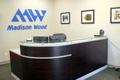 We are Madison Wood!