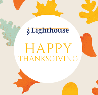 Lighthouse Thanksgiving Food Program:
