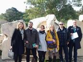 Visiting Eleusis